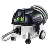 Aspirateur Cleantec - CT 17 E